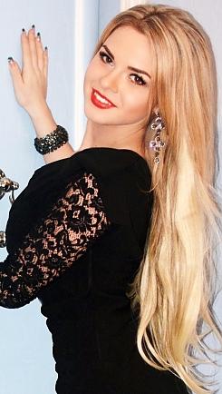 Alina Kharkov 159797