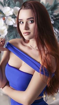Evgenia Kharkiv 605768