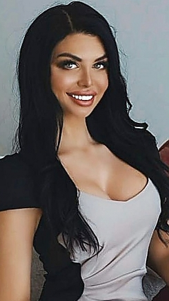 Olga Kharkov 824955