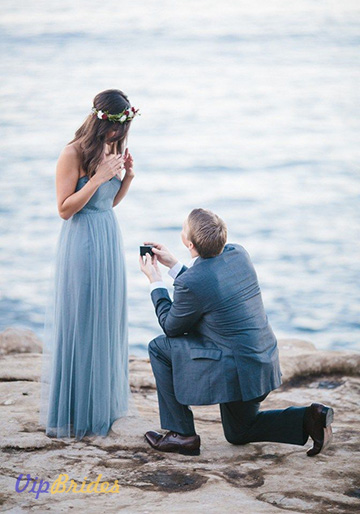 propose for marriage