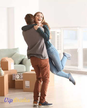 moving in together advice